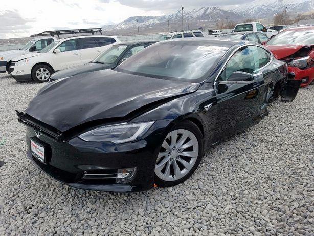 Разборка Tesla Model SR >04/2016