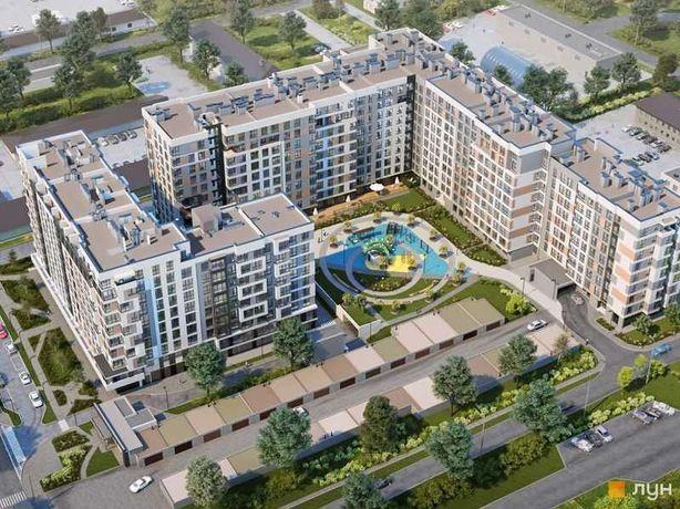 Продаж 2-кімнатної квартири в новобудові по вул.Пимоненка