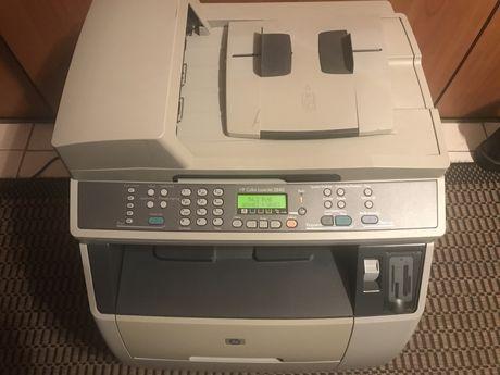 Uszkodzona ?? Drukarka HP Color LaserJet 2840
