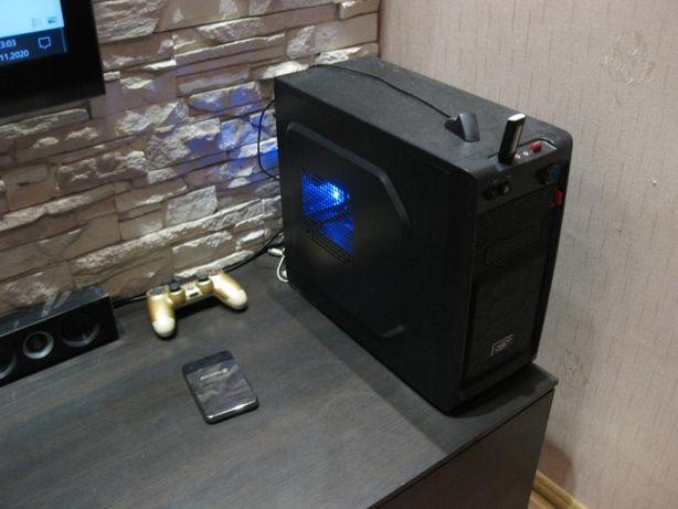 Игровой компьютер Intel Core i3 8-го поколения