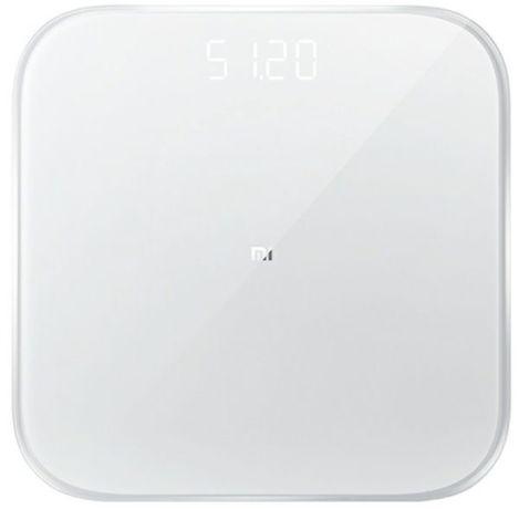 Ваги підлогові електронні Xiaomi Mi Smart Scale 2