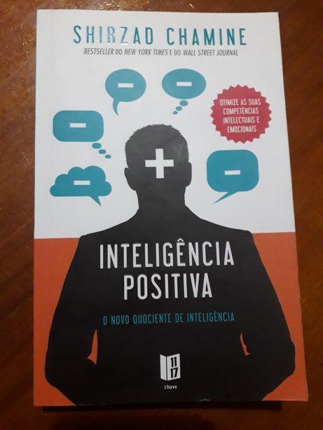 Inteligência positiva - Shirzad Chamine