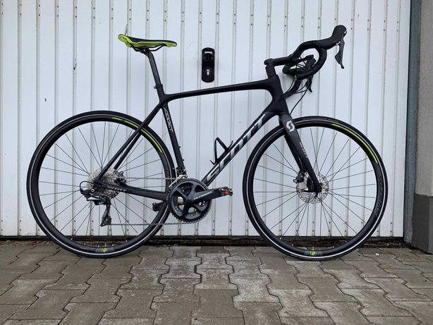 Rower szosowy Scott ADDICT 10 Disc Carbon R: 56