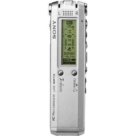 Sony ICDSX68 Recorder Диктофон Сони