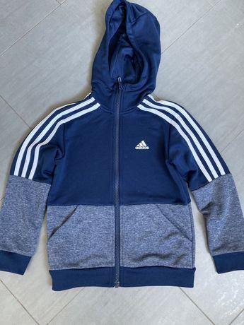 Bluza sportowa Adidas roz  128