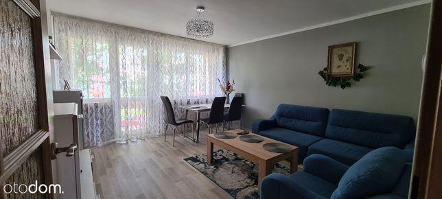 Mieszkanie w bloku 61,8 m2,Goleniów ZAREZERWOWANE