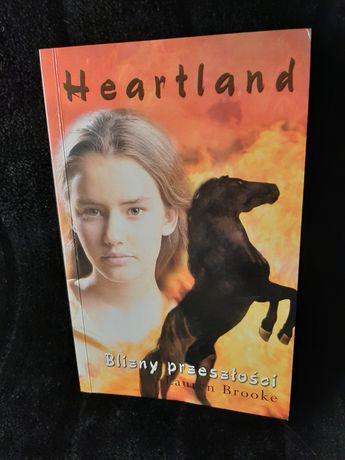 """Lauren Brooke - Heartland """"Blizny Przeszłości"""" (cz. 7)"""