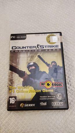 Counter-Strike: Condition Zero COMPLETO