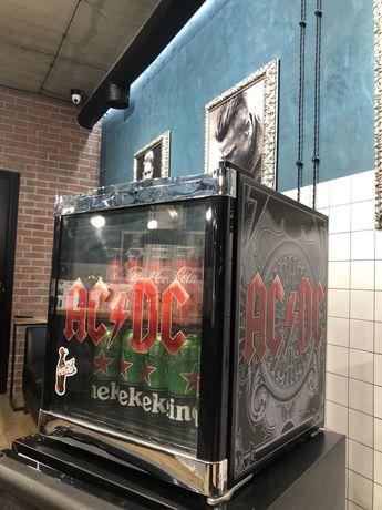 Холодильник AC DC
