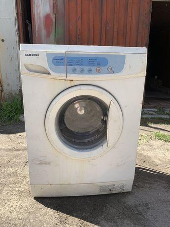 пральна машинка samsung