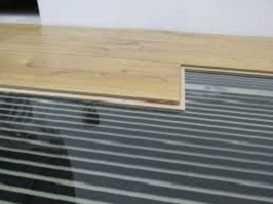 ОПТ! Електрична плівкова підлога RexVa Інфрачервона плівка під ламінат