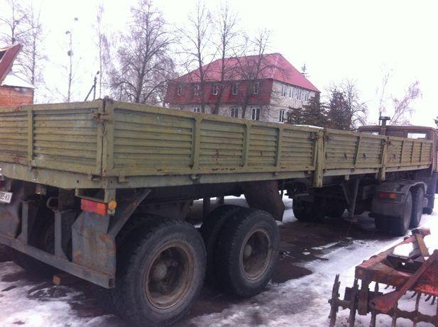 ПолуПрицеп ОДАЗ 9370