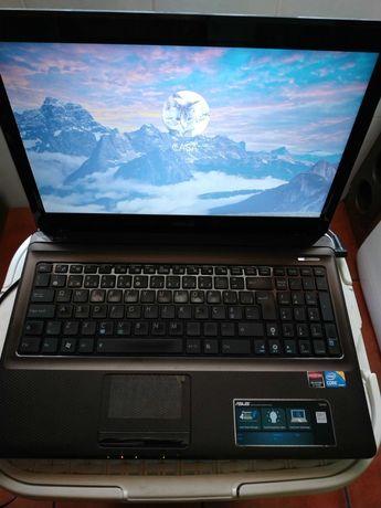 Computador  portatil ASUS