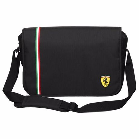 Nowa torba Ferrari do laptopa notebook