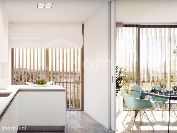 Apartamento de 3 quartos num novo projeto residencial no ...
