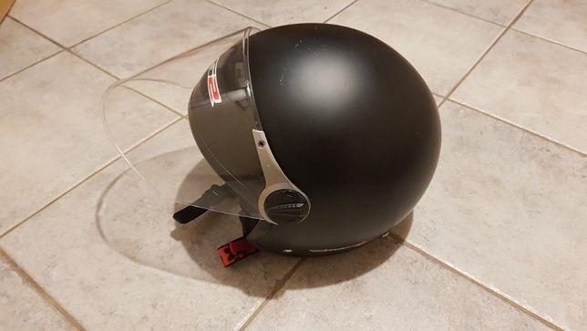 Kask motocyklowy LS2 dla dziecka ECER22-05 rozmiar XS