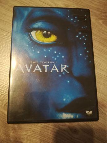 Film DVD Avatar  science fiction