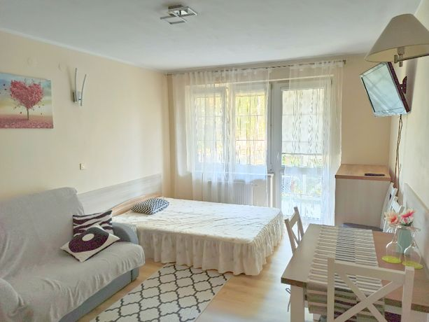 Apartament Krynica Morska - bardzo blisko morze od 199zł