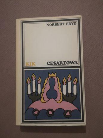 Cesarzowa Norbert Fryd
