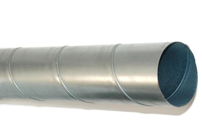 Rura spiro zwijana sztywna kanał wentylacyjny rekuperacja , Ø160
