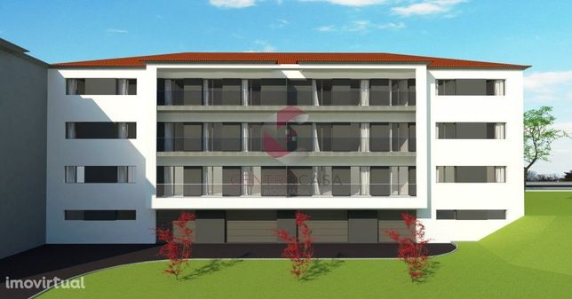 Apartamentos T2 Em Construção Condeixa