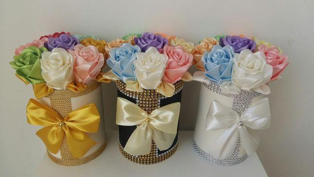 Nowe kolory flowerboxów