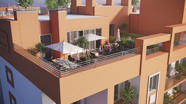3-х комнатная квартира от застройщика ЖК Апельсин сдача 2 квартал 2022