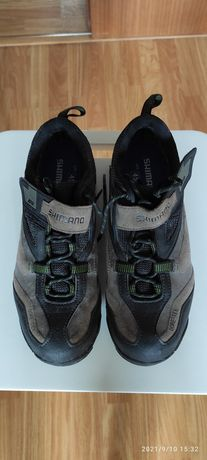 Sapatos BTT Shimano MT71