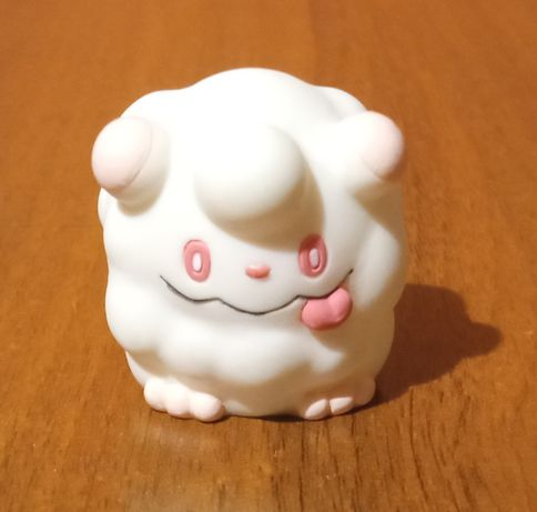 Figurka Pokemon Swirlix