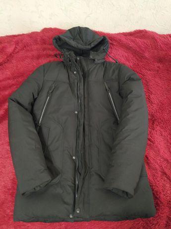 Зимняя куртка Y-G