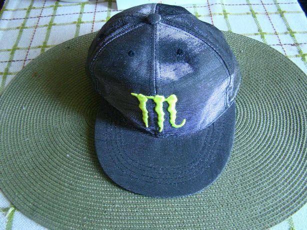 czapka z daszkiem Monster energy