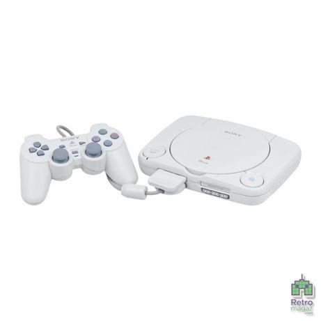Прокат Sony Playstation - 1, біля 50 найпопулярніших ігор на вибір