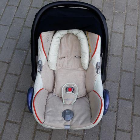 Maxi-Cosi Cabriofix Fotelik Samochodowy 0-13kg + baza Familyfix