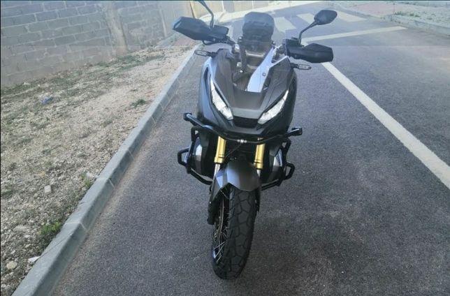 Honda X-Adv c/ com garantia Honda até Nov/2022