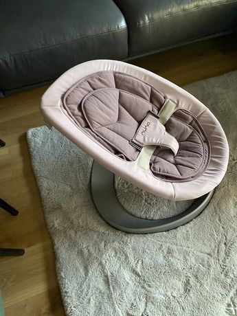 Sprzedam leżaczek dla niemowląt firmy Nuna