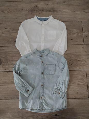 Koszula 92 H&M nowa