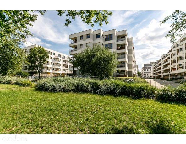 Sprzedam ładne mieszkanie 48,5m, Smolna13-Budimex