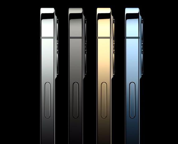 Айфон 12 Pro Max(Blue/Graphite/Silver/Gold)МАГАЗИН-ОБМІН