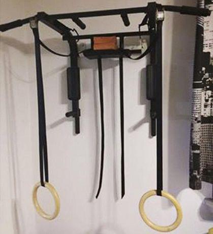 Drążek wielofunkcyjny Bench K D8 do 250kg