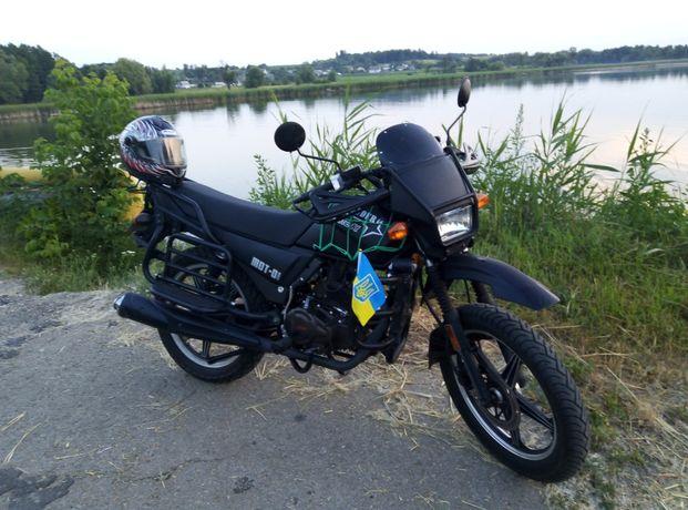 Продам мотоцикл Інтрудер