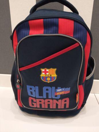 Plecak szkolny fcb Barcelona