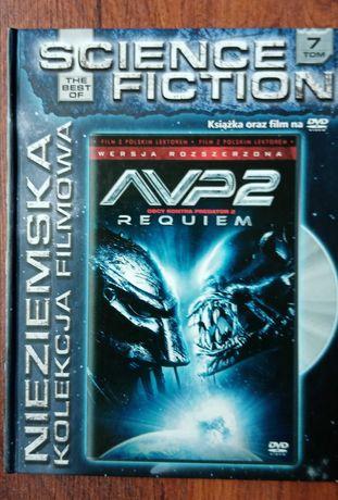 Film na DVD - AVP 2