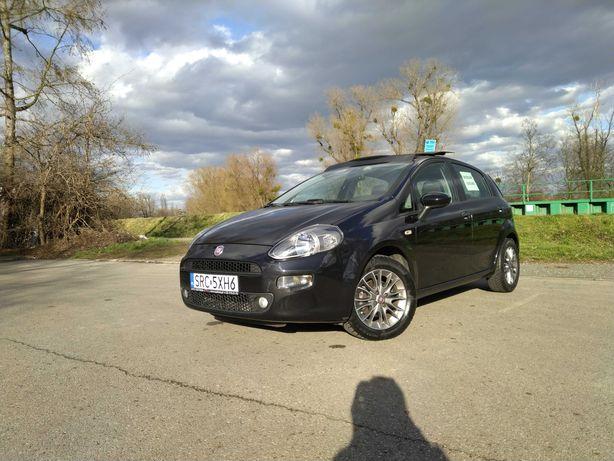 Fiat Punto EVO 1.3 Multijet