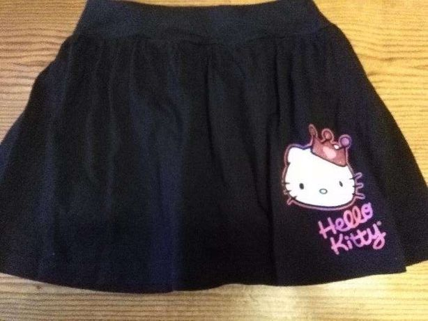 Spódniczka spódnica Hello kitty princess oryginalna