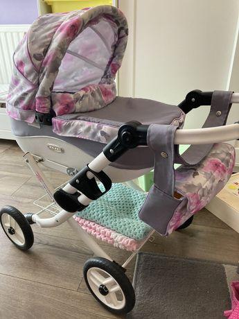 Wózek dla lalek Adbor