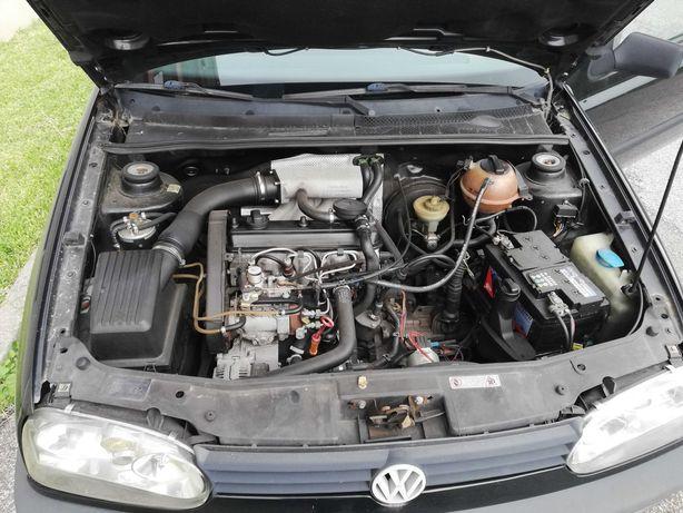 VW Golf 3 1.9D 5 lugares