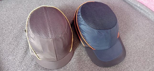 Kask BHP czapka nowe 2szt