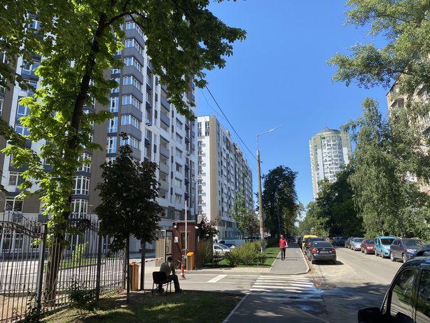 Продам 2к видовую квартиру в ЖК Святобор. Эксклюзив, без %.