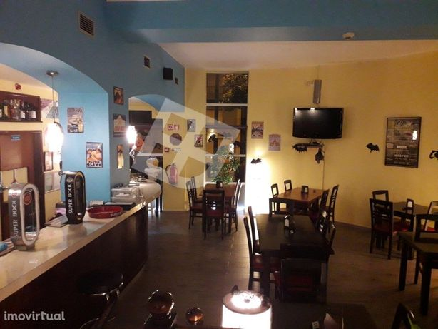 Restaurante /Snack Bar Aveiro