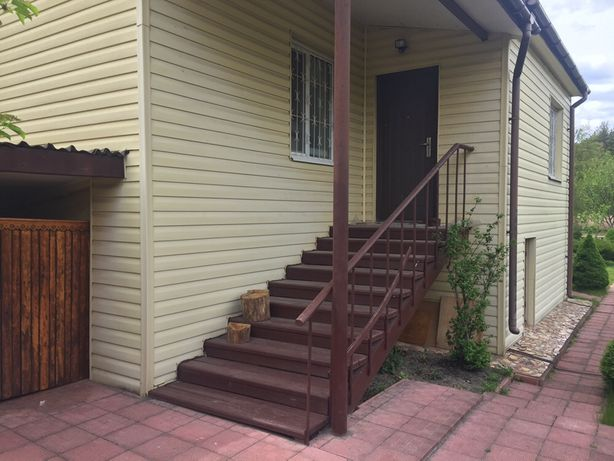 Продам дом в отличном и живописном месте!